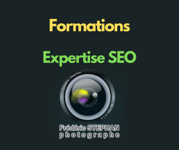 Formation - Expertise SEO