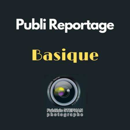 PubliReportage basique