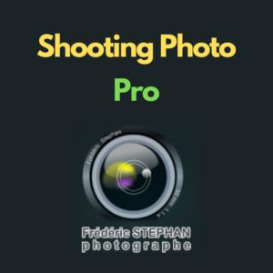 Shooting photo Pro