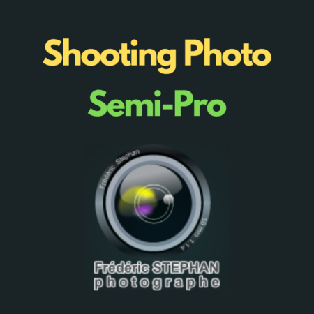 Shooting photo semi Pro